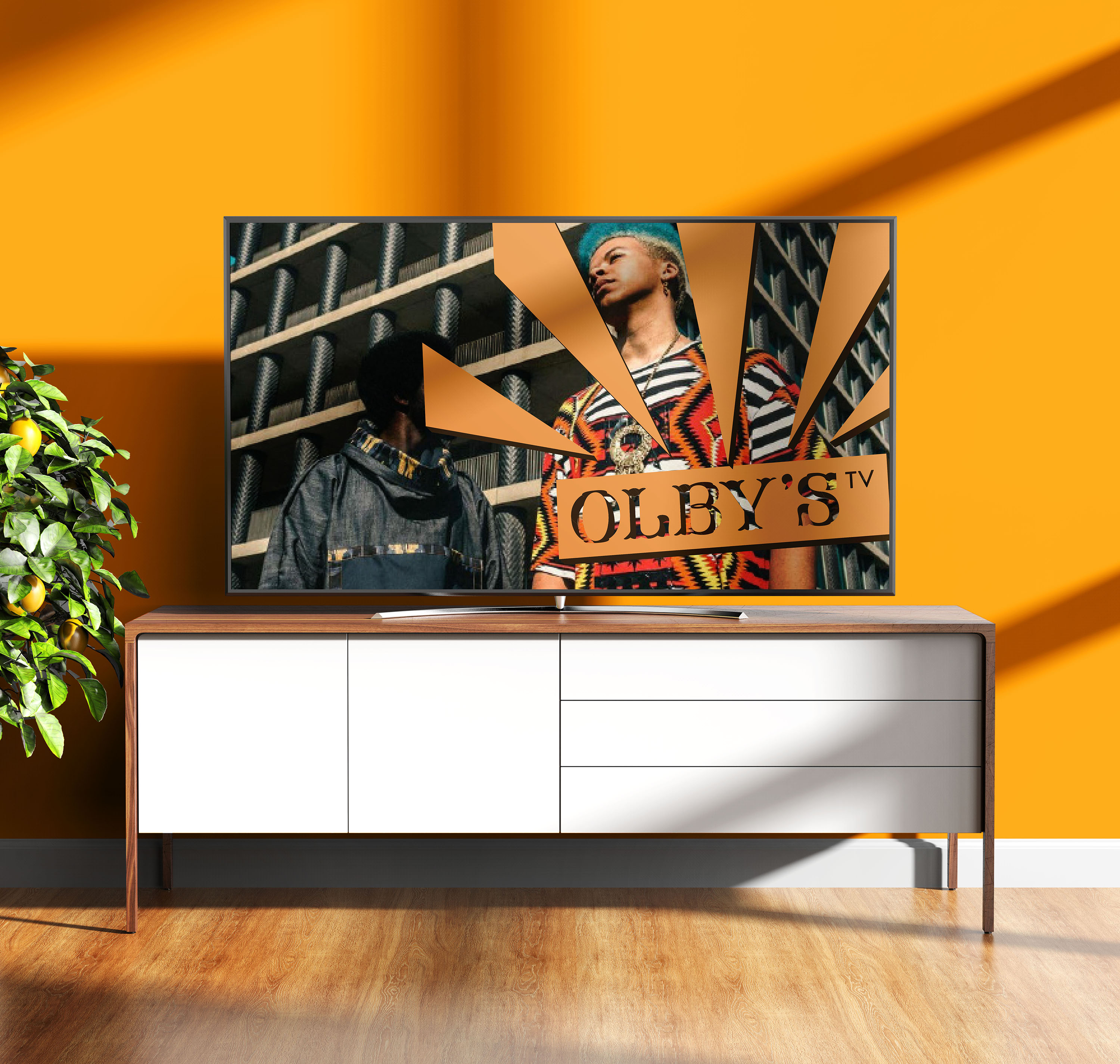 Olby's TV