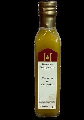 Vinaigre de Calamansi