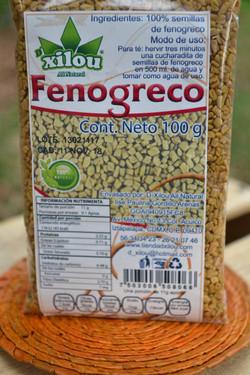Fenogreco 100g.