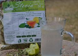 Stevia 50g.