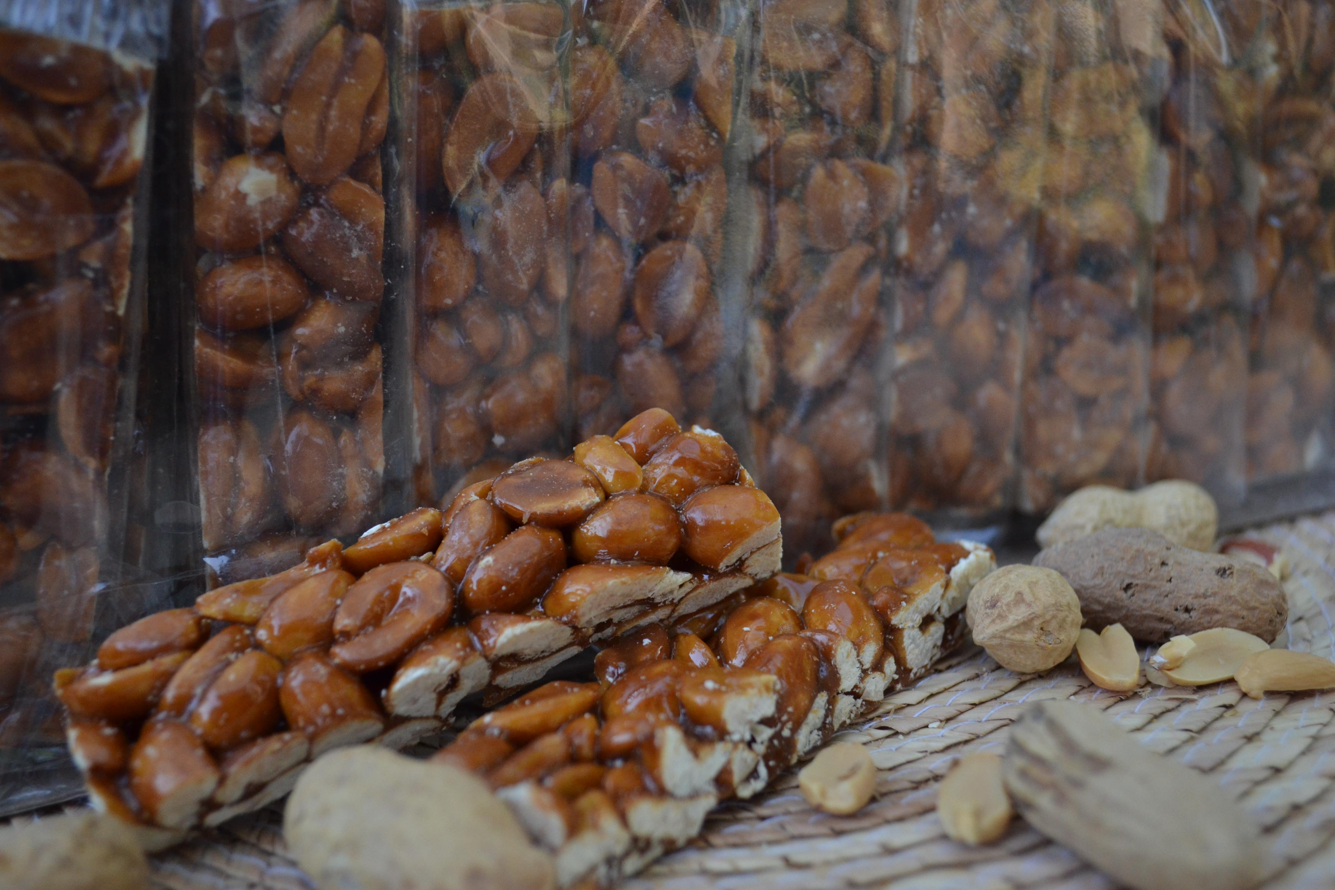 Palanquetas de Cacahuate 27Pz.