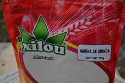 Harina de Quinoa 500g.