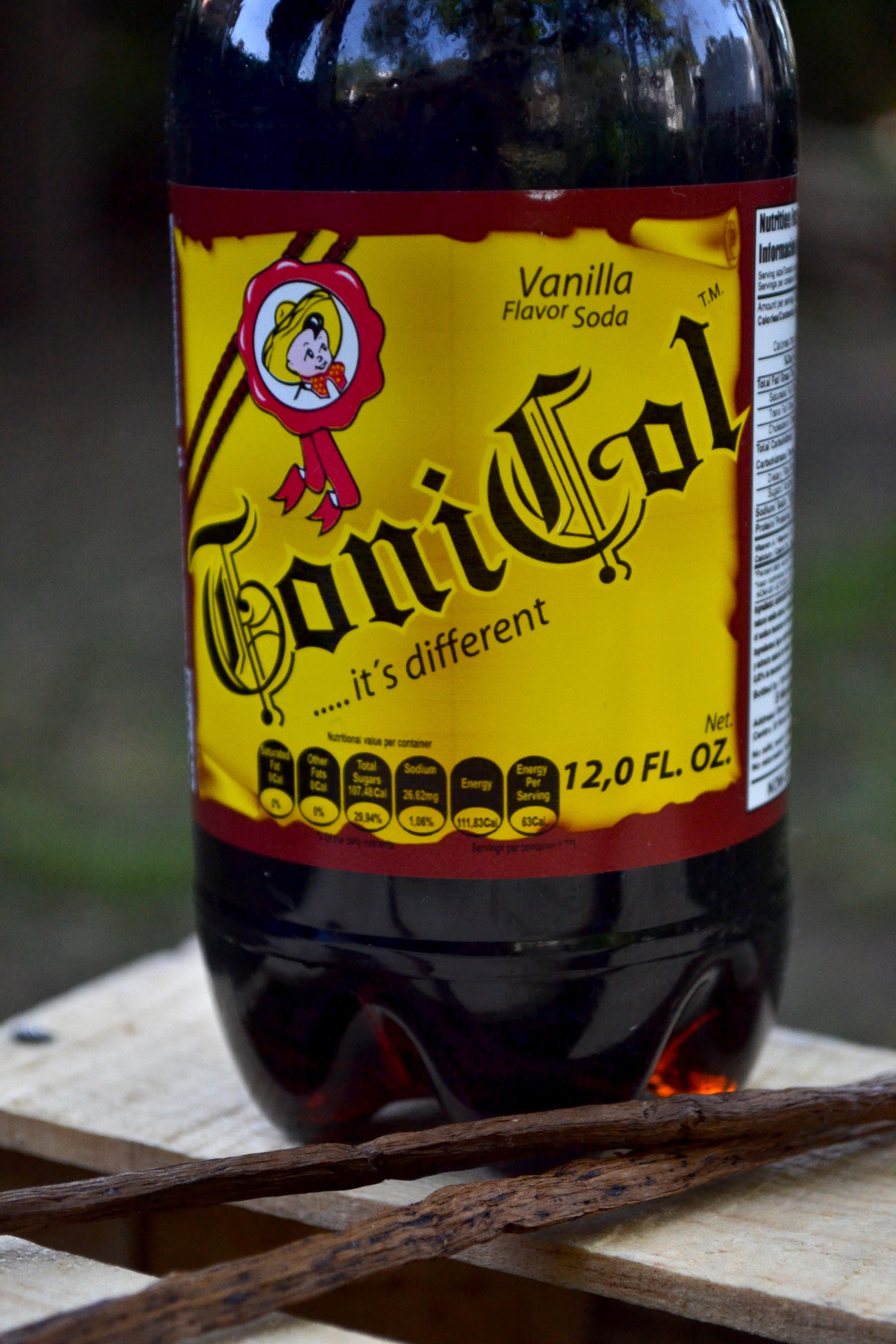 Tonicol