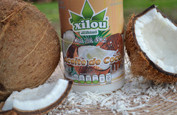 Aceite de Coco 450g.