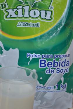 Bebida de Soya 1K.