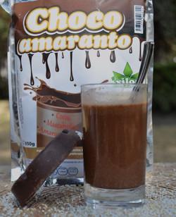 Chocoamaranto