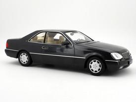 Mercedes-Benz 600 SEC (C140) - 1992 - KK-Scale