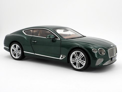 Bentley Continental GT - 2018 - Norev