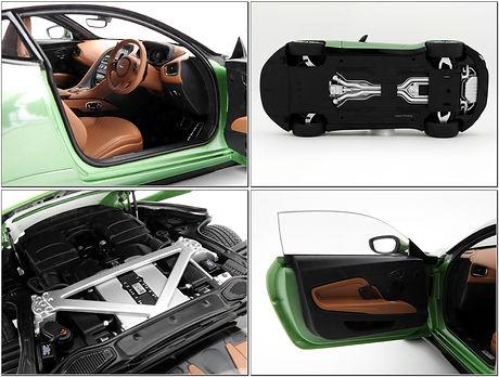 Sheet2_Aston Martin DB11 - 2017 - AUTOar