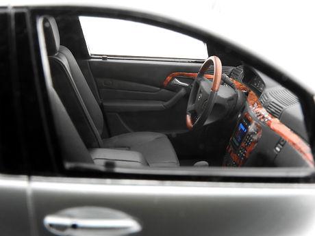 Mercedes-Benz S 55 AMG (W220) - 2000 - O