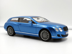 Bentley Continental Flying Star by Touring - 2010 - BoS