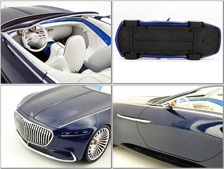 Sheet2_Mercedes-Maybach Vision 6 cabriol
