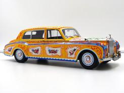 Rolls-Royce Phantom V John Lennon - 1965 - Paragon