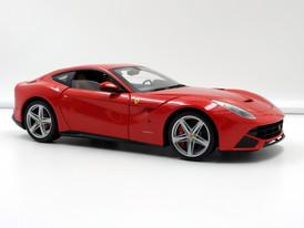 Ferrari F12 Berlinetta - 2012 - Hot Wheels Elite