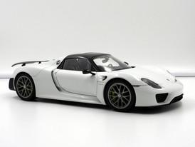 Porsche 918 Spyder - 2013 - AUTOart