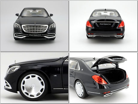 Sheet3_Mercedes-Maybach S 650 - 2018 - N