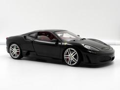 Ferrari F430 - 2005 - Hot Wheels Elite