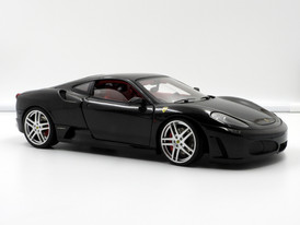 Ferrari F430 - 2005 - Hot Wheels Elite