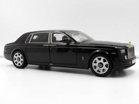 Rolls-Royce Phantom EWB (Year of the Dragon) - 2011 - Kyosho