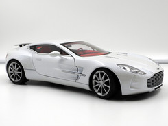 Aston Martin One-77 - 2009 - AUTOart