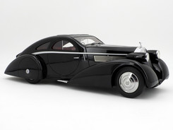 Rolls-Royce Phantom I Jonckheere Coupe - 1935 - CMF
