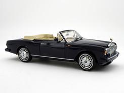 Rolls-Royce Corniche IV - 1992 - Franklin Mint