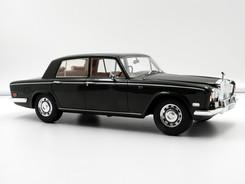 Rolls-Royce Silver Shadow 4-door - 1975 - Cult Models