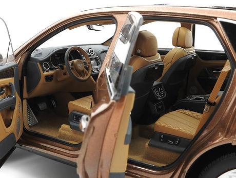 Bentley Bentayga - 2016 - Kyosho_11_2400