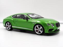 Bentley Continental GT V8 S - 2015 - GT Spirit
