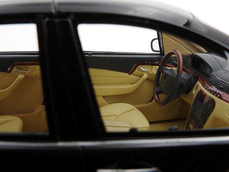 Mercedes-Benz S 65 AMG (W220) - 2004 - O