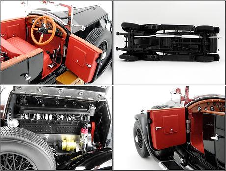 Sheet2_Rolls-Royce Phantom I - 1925 - Ky