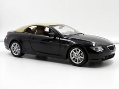 BMW 645 Ci Convertible - 2004 - Kyosho