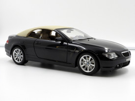 BMW 645 Ci Convertible - 2004 - Kyosho