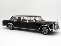 Mercedes-Benz 600 Pullman Limousine (W100) - 1964 - CMC