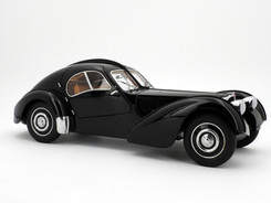 Bugatti Type 57 SC Aero Coupe - 1936 - AUTOart