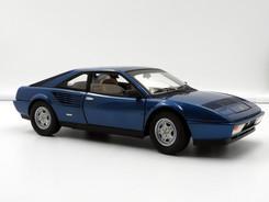 Ferrari Mondial 3.2 - 1985 - Hot Wheels Elite
