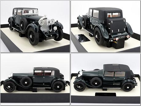 Sheet1_Bentley 8 Litre - 1930 - TrueScal