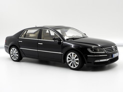 Volkswagen Phaeton W12 6.0 - 2012 - GTAutos