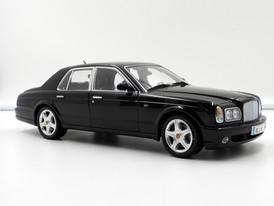 Bentley Arnage R - 2002 - Minichamps