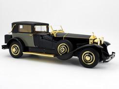 Rolls-Royce Phantom I Riviera Town Brougham - 1929 - CMF