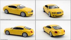 2008_Minichamps_Continental GT (yellow).jpg