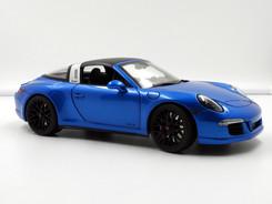 Porsche 911 Targa 4 GTS (991) - 2015 - Schuco