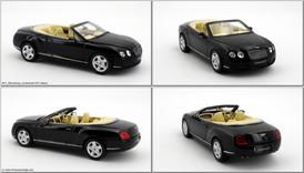 2011_Minichamps_Continental GTC (black).