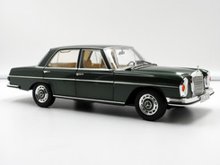 Mercedes-Benz 280 SE (W108) - 1968 - Norev