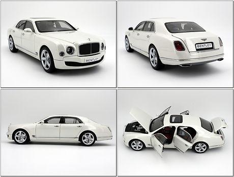Sheet1_Bentley Mulsanne Speed (Glacier W