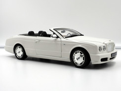 Bentley Azure (white) - 2006 - Minichamps