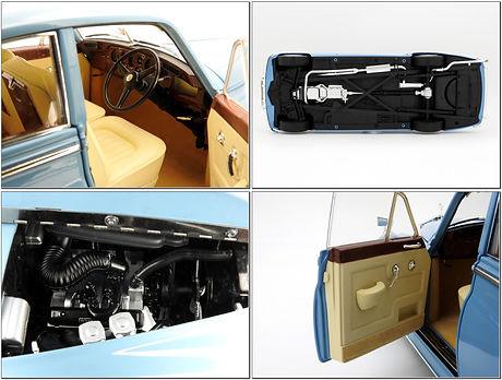 Sheet2_Rolls-Royce Silver Cloud II (ligh