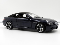 BMW M6 Convertible (E64) - 2006 - Kyosho