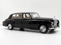 Rolls-Royce Phantom VI - 1972 - Kyosho