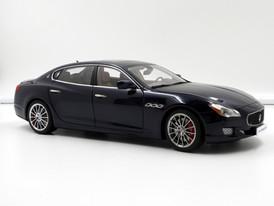 Maserati Quattroporte GTS - 2015 - AUTOart